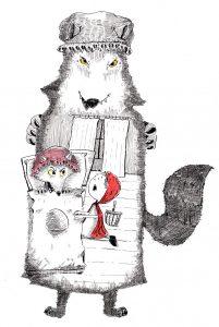 Rotkäppchen4